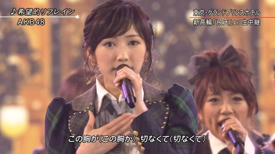 FNS歌謡祭_12