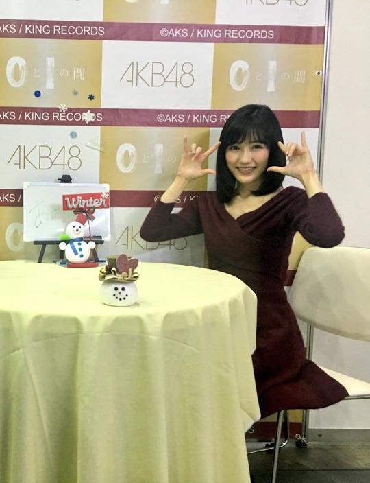 渡辺麻友写メ会12
