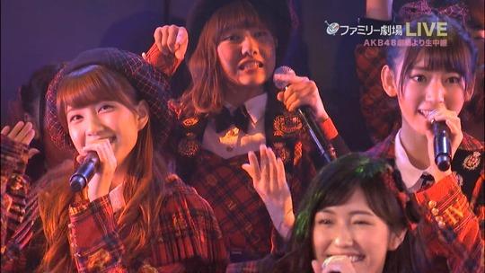 AKB48劇場10周年特別記念公演15