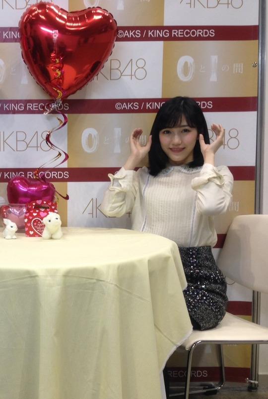 渡辺麻友0213写メ会56