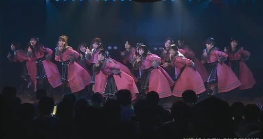 ステージファイター公演_渡辺麻友44