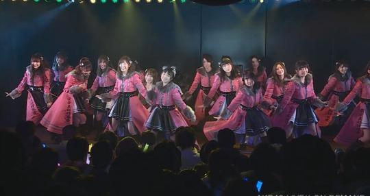 ステージファイター公演_渡辺麻友40