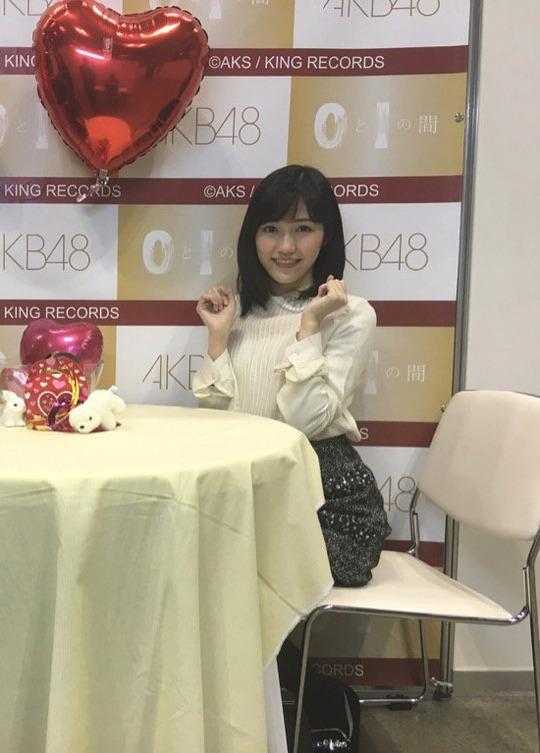 渡辺麻友0213写メ会10