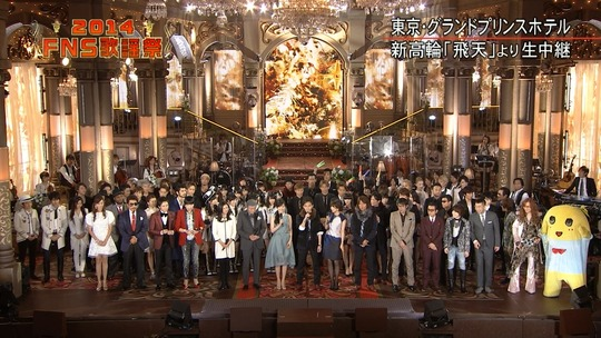 FNS歌謡祭_99
