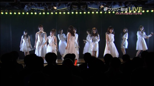AKB48劇場10周年特別記念公演34