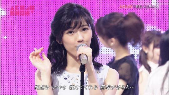 AKB48SHOW君はメロディー12