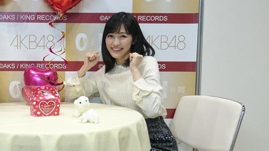 渡辺麻友0213写メ会93