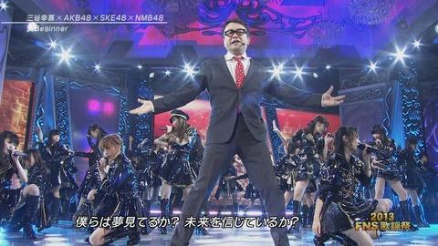 FNS歌謡祭Beginner_7