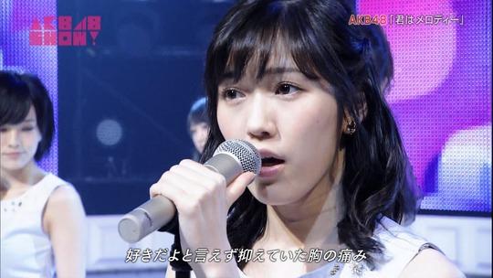 AKB48SHOW君はメロディー14