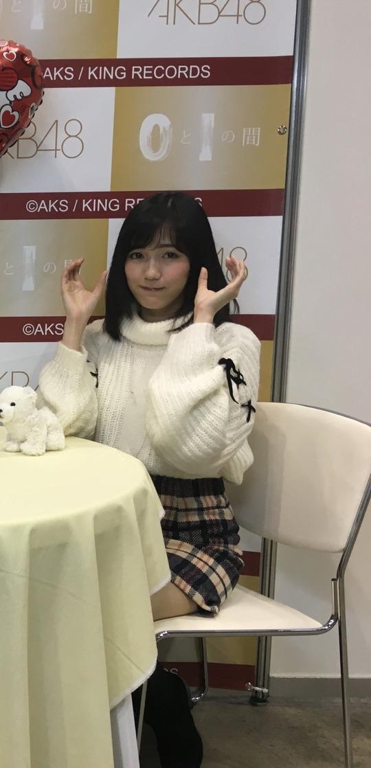 渡辺麻友0214写メ会11