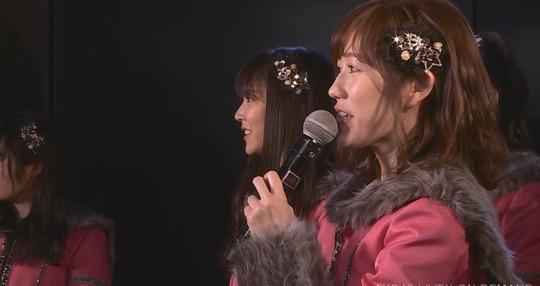 ステージファイター公演_渡辺麻友25