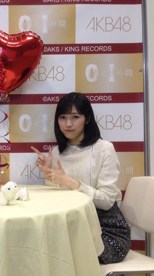 渡辺麻友0213写メ会76