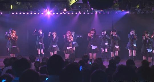 まゆゆ劇場公演11月30日_45