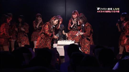 高橋みなみ卒業公演_渡辺麻友20
