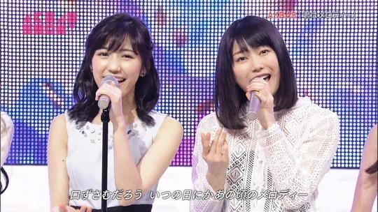 AKB48SHOW君はメロディー15