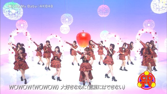 CDTV渡辺麻友_13
