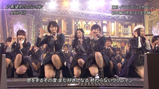 FNS歌謡祭_29