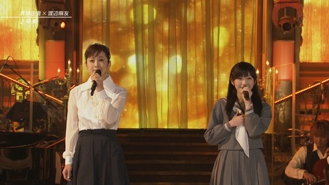 FNS歌謡祭の卒業_20
