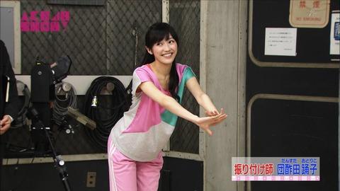 AKB48SHOW渡辺麻友3
