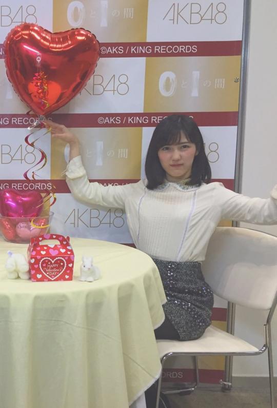 渡辺麻友0213写メ会53