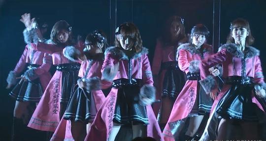 ステージファイター公演_渡辺麻友17