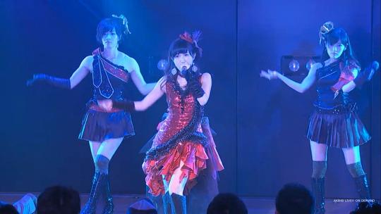 片山陽加卒業公演22