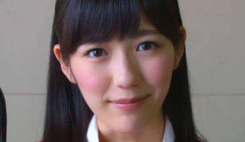 wonda渡辺麻友