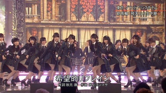FNS歌謡祭_6