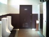 最近の公共トイレ