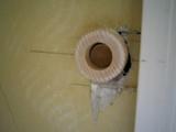 トイレの鍵
