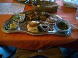 タイ料理のお店