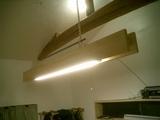 まさの部屋-オリジナル照明器具