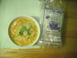 タイ料理に凝ってます。フォー編