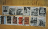 NYの切手