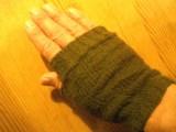 編み物シリーズ「手袋編」
