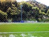 サッカー部最終試合