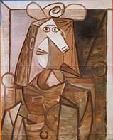 ピカソとモディリアーニの時代展