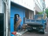 CASINO ROB-ART(仮)工事開始