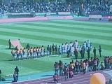 愛媛FC開幕戦