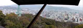 松山城探訪 プロローグ