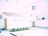 松前の家-O邸 植栽編