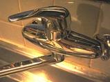 newキッチン水栓