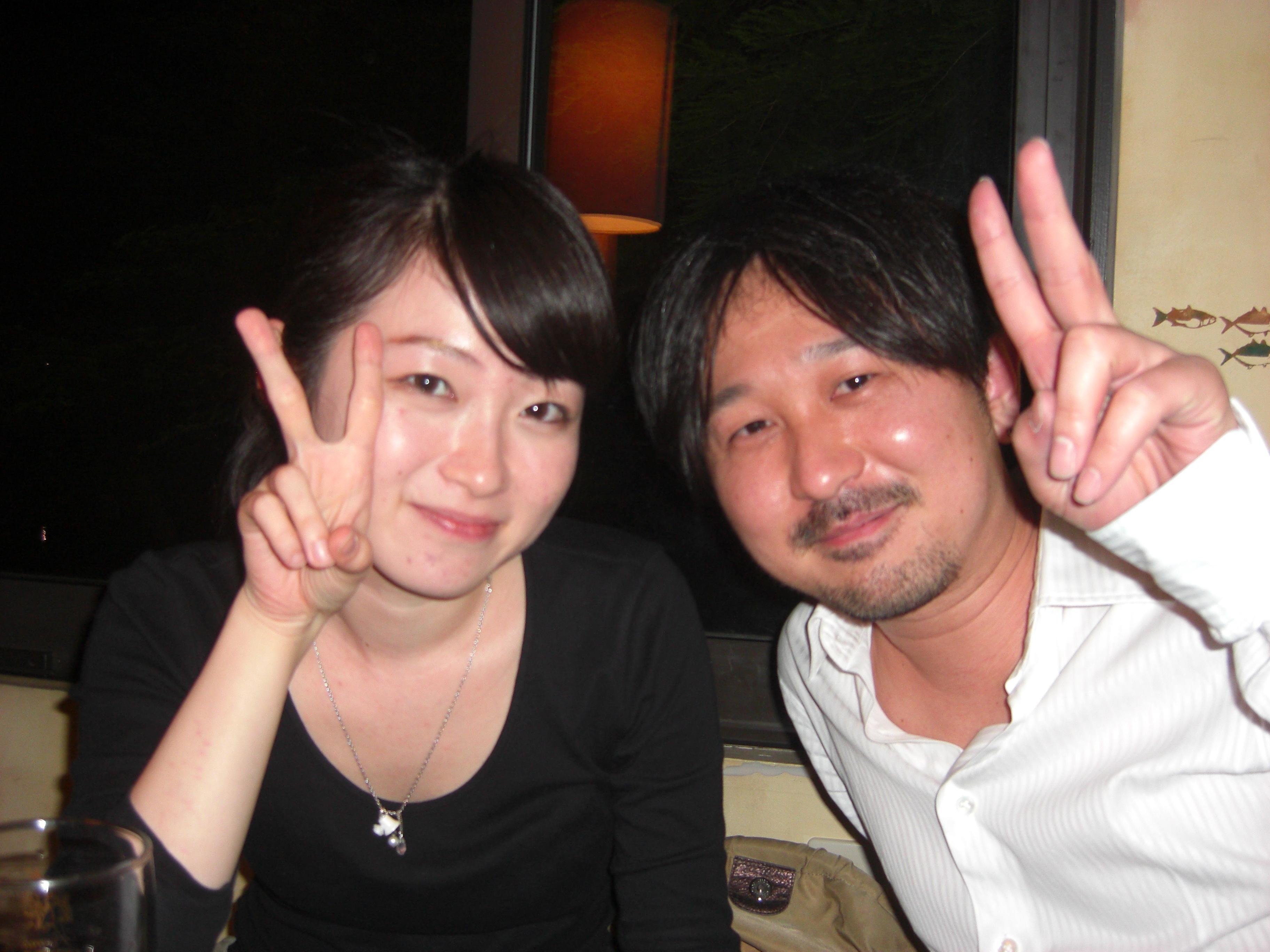 【超速報】 ラーメン官僚、本谷亜紀とラーメンコンサル・渡辺樹庵が付き合っていたことを暴露 完全にズボズボ