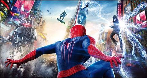 Amazing_spiderman2-battle-scene