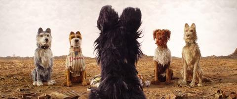 ストップモーションが描く風刺は従属物の悲哀と救いだった『犬ヶ島』レビュー【ネタバレ】