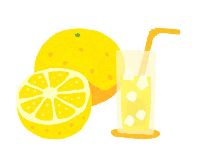 シアリス グレープフルーツジュース