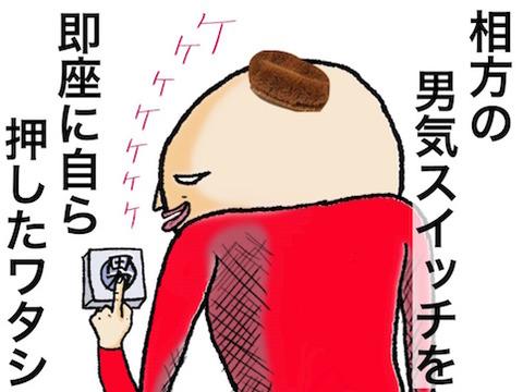 男気スイッチ