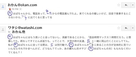 メール copy 2
