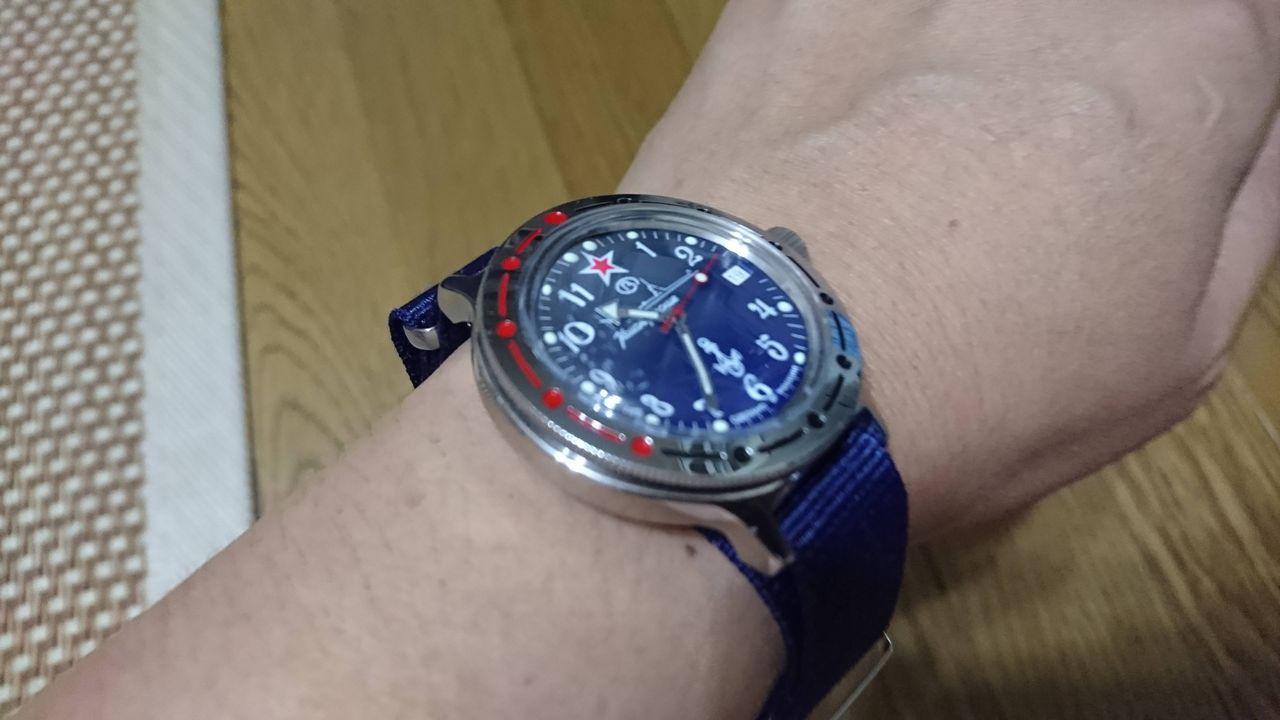 new concept 7712c 80fdd ロシア時計ボストークについて語るスレ : 時計についてのまとめ
