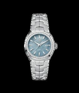 Link-100M-32mm-grey-mop-dial-diamond-bezel-WBC1315_BA0600